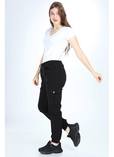 Rodi Jeans Pantolon Siyah